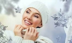 5 советов по уходу за кожей в зимний период времени