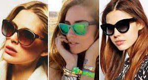 Солнцезащитные очки известных брендов – стильно и изысканно