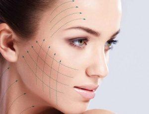 Подтяжка кожи с помощью нитевого армирования
