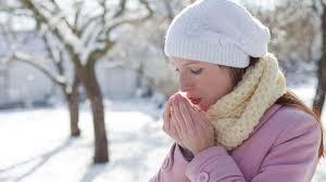 Как уберечь кожу рук зимой?