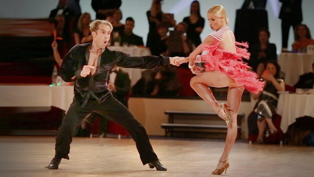 Самба – противоречивый танец страсти yarchi dance будь ярче