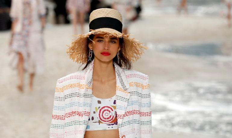 5 главных трендов  Fashion Month