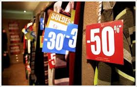 20 юбок по цене 15, или маленькие победы магазинов
