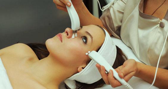 Оборудование для аппаратной косметологии лица