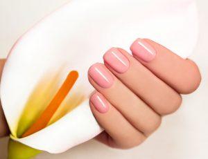 5 осенних советов для более крепких ногтей