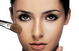 Правила стойкого макияжа