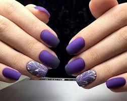 Самые трендовые текстуры для ногтей