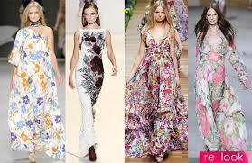 Учимся носить платья