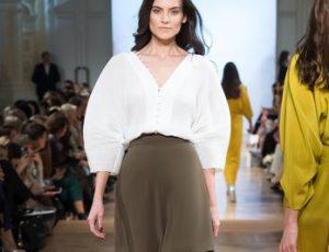 Российский модный дом NATALIA GART представил весенне-летнюю коллекцию
