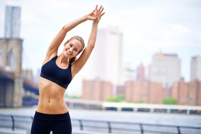 7 способов получить плоский живот без диет и упражнений