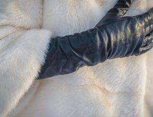 Модные тренды зимы