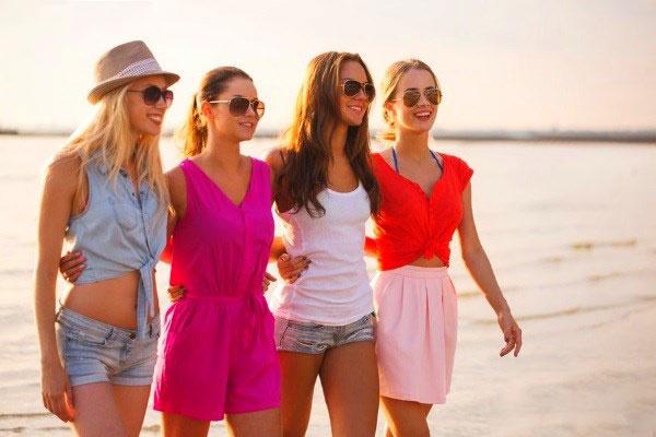 Гардероб на лето: 15 незаменимых вещей