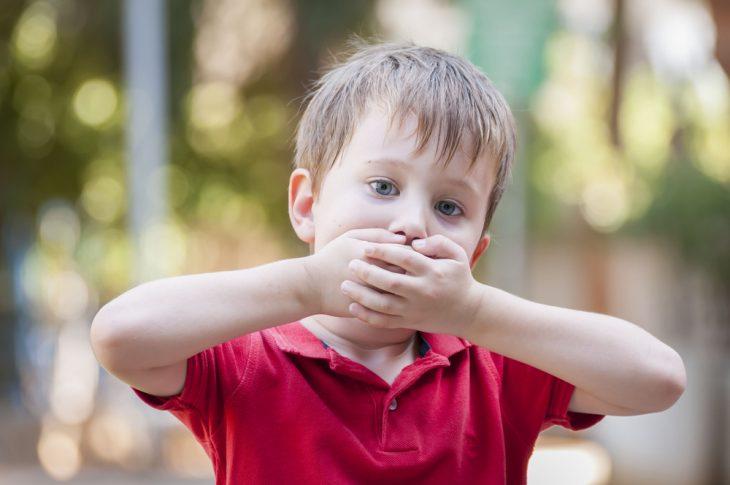 Причины возникновения и методы лечения заикания