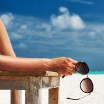 Защита от воздействия солнечных лучей
