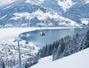 Австрия для туристов. Цель-ам-Циллер