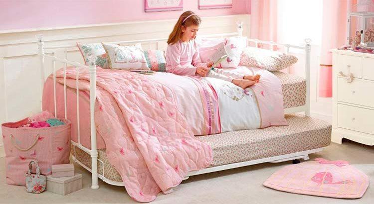 Покупаем детское постельное белье