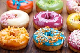 От пончика до бургера: почему нас тянет на определенные продукты?