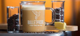 Велнес-совет недели: «пуленепробиваемый» кофе для похудения