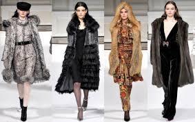 Выбираем верхнюю одежду на зиму