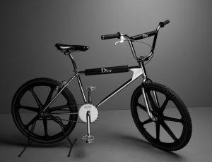 Dior создал велосипед стоимостью $3200