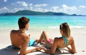 Как оставаться красоткой на пляже