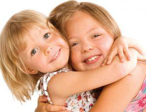 Как воспитать в ребенке доброту