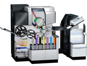 Тонкости выбора между офсетной и цифровой печатью