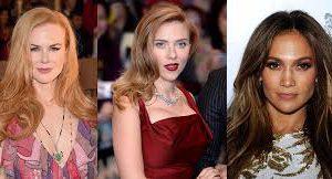 Как подобрать цвет волос, чтобы выглядеть моложе?