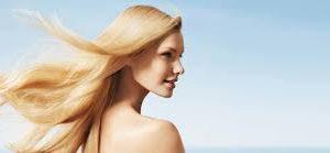 Восстановление волос и кожи после лета
