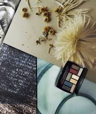 Новая коллекция макияжа Chanel, вдохновленная Азией