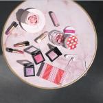 Румяна в виде букв и мерцающие тени в весенней коллекции Lancôme