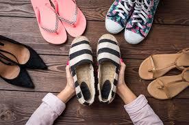 Как выбрать брендовую обувь