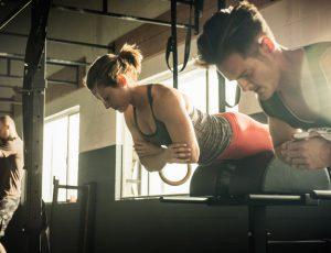 5 упражнений для красивой осанки