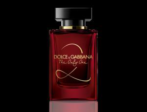 Продолжение следует: The Only One 2 — новый аромат Dolce&Gabbana