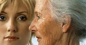 Молодая старуха. Что выдает старость?