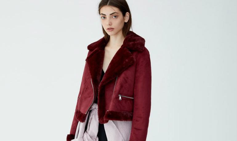 Что носить этой зимой: 10 самых модных дубленок