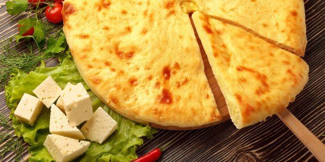Что такое осетинские пироги: особенности, как попробовать в Москве?
