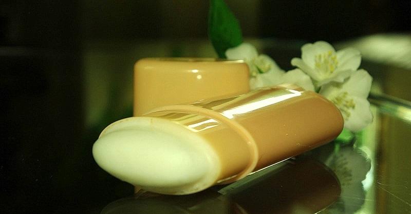 Дезодорант вашей мечты — HIMALAYA SHOP