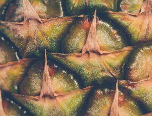 «Кожа из ананаса» — новый экотренд?