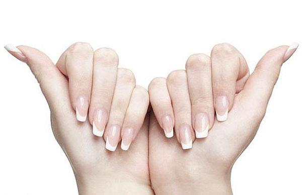 Скажите «нет» слоящимся ногтям