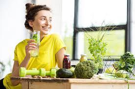 Не только диета важна при похудении