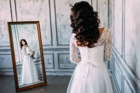 Правила подбора свадебного платья