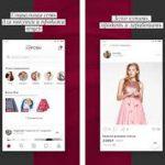 Reposh – удобное приложение первой в России fashion-социальной сети для продаж и покупок товаров из рук в руки