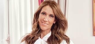 Селин Дион — новая посланница L'Oréal Paris