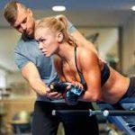 Уход за кожей до и после занятий спортом