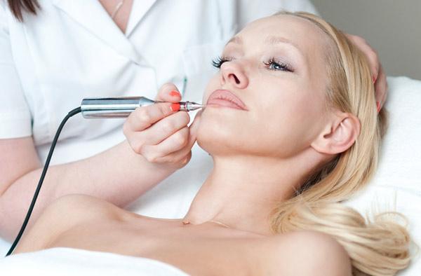 Ошибки при выполнении перманентного макияжа