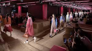 В Нью-Йорке прошел показ Prada resort