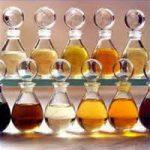 Парфюмерные масла