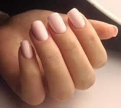 6 модных видов маникюра для здоровых ногтей