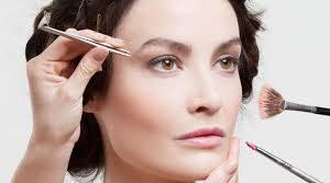 7 уловок для создания идеального макияжа